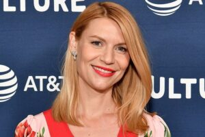 'Coming Soon: Claire Danes to Replace Keira Knightley in Apple TV+'s The Essex Serpent'