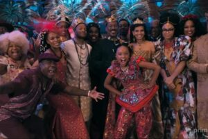 'Coming Soon: Coming 2 America Big Game Spot Teases March Premiere!'