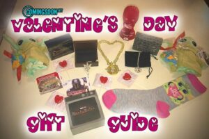 'Coming Soon: ComingSoon's 2021 Valentine's Day Gift Guide'