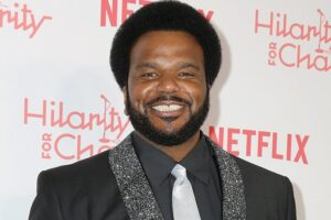 'Coming Soon: Craig Robinson-Led Untitled Comedy Gets Series Order at Peacock'