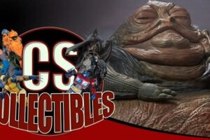 'Coming Soon: CS Collectibles: Jabba, Storm, Optimus Prime & More!'