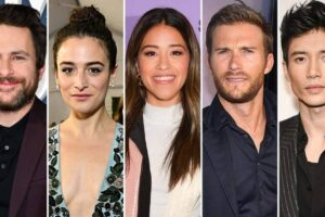'Coming Soon: Day, Slate, Rodriguez & More to Lead Amazon's Ensemble I Want You Back'