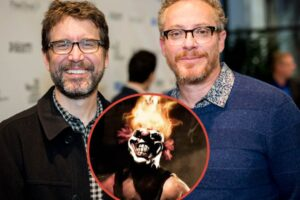 'Coming Soon: Deadpool's Reese & Wernick Developing Twisted Metal TV Series'