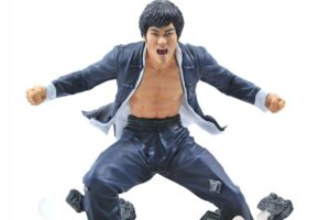 'Coming Soon: Diamond Select Toys' Fall Preview Includes Bruce Lee, G.I. Joe & More!'