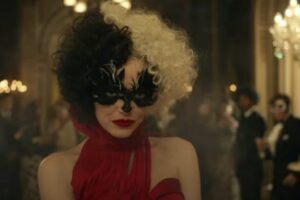 'Coming Soon: Disney's Cruella Trailer Draws Sizable Audience'