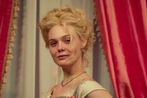 'Coming Soon: Elle Fanning is a Pregnant Empress in The Great Season 2 First-Look'
