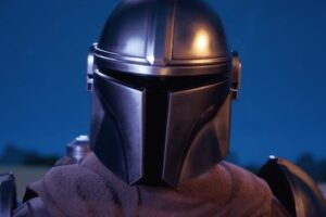 'Coming Soon: Epic Games Reveals The Mandalorian Mando's Bounty Mode for Fortnite'