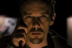 'Coming Soon: Ethan Hawke Discusses Why He Joined Disney+ Moon Knight Series'