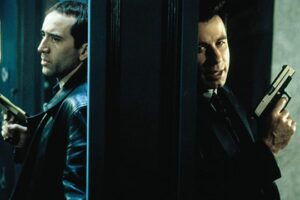 'Coming Soon: Face/Off: Adam Wingard Confirms Movie Is a Direct Sequel Not a Remake'
