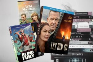 'Coming Soon: February 2 Blu-ray, Digital and DVD Releases'