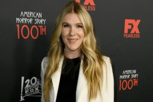 'Coming Soon: George Clooney's The Tender Bar Adds Lily Rabe to Ensemble'