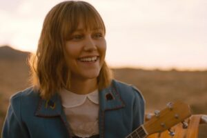 'Coming Soon: Grace VanderWaal-Led Stargirl Sequel in Development at Disney+'