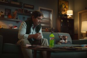'Coming Soon: Gremlins Mountain Dew Commercial: Gizmo & Zach Galligan Return!'