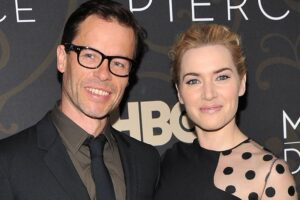 'Coming Soon: Guy Pearce Joins Kate Winslet in HBO's Limited Series Mare of Easttown'