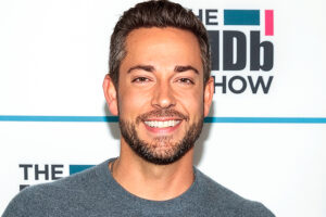 'Coming Soon: Harold and the Purple Crayon: Zachary Levi to Lead Sony's Live-Action Film'