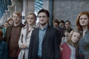 'Coming Soon: Harry Potter Series: HBO Boss on the Possibility of the Rumored HBO Max Spinoff '