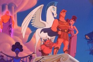 'Coming Soon: Hercules: Joe Russo Teases Live-Action Remake's Franchise Potential'
