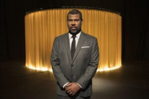 'Coming Soon: Jordan Peele's The Twilight Zone Cancelled After Two Seasons'