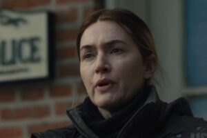 'Coming Soon: Kate Winslet is a Detective in HBO'sMare of Easttown Teaser'