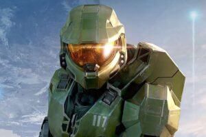 'Coming Soon: Live-Action Halo Series Shifting From Showtime to Paramount+'
