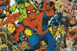 'Coming Soon: Marvel's Behind the Mask Trailer Explores Superhero Identities'