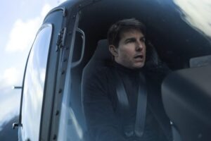 'Coming Soon: Mission: Impossible 7 & 8: Paramount Reportedly Cancels Back-to-Back Filming Plans for Sequels'