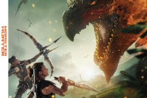 'Coming Soon: Monster Hunter Blu-ray and Digital Release Dates Revealed!'