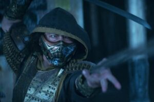 'Coming Soon: Mortal Kombat Teaser Becomes Most Viewed Red Band Trailer of All Time'
