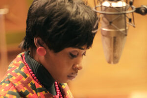 'Coming Soon: National Geographic Unveils Premiere Date & Trailer for Genius: Aretha'