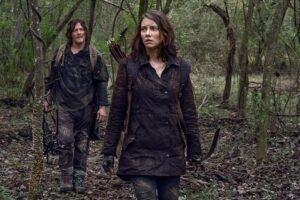 'Coming Soon: New The Walking Dead Season 10 Bonus Episodes Photos Released'