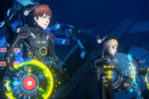 'Coming Soon: Pacific Rim: The Black Trailer Previews Netflix's Newest Anime Series'