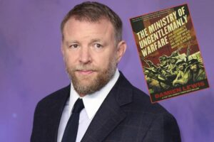 'Coming Soon: Paramount Taps Guy Ritchie for Ministry of Ungentlemanly Warfare'