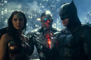 'Coming Soon: Patty Jenkins Congratulates Zack Snyder on Justice League'