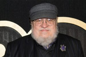 'Coming Soon: Paul W.S. Anderson to Adapt George R.R. Martin's In the Lost Lands'