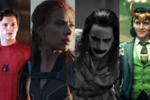 'Coming Soon: RANKED: Every Upcoming 2021 Live-Action Superhero TV Show and Movie'