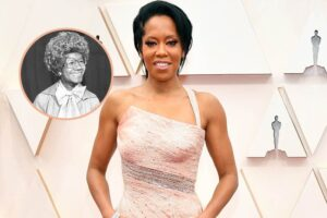 'Coming Soon: Regina King to Lead John Ridley's Shirley Chisholm Biopic'