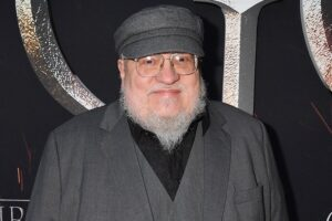 'Coming Soon: Roadmarks Series in the Works at HBO From George R.R. Martin'