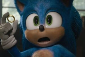 'Coming Soon: Sonic the Hedgehog Sequel Teases 2022 Debut with Official Title Card'