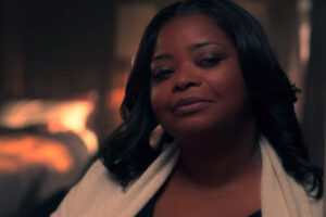 'Coming Soon: Spirited: Octavia Spencer In Talks to Join Ferrell & Reynolds in Apple's Musical Film'