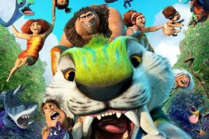 'Coming Soon: The Croods: A New Age Blu-ray and Digital Release Dates Revealed!'