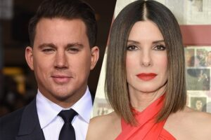 'Coming Soon: The Lost City of D: Channing Tatum & Sandra Bullock-Led Rom-Com Sets 2022 Release'