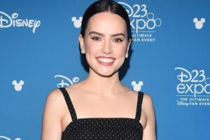 'Coming Soon: The Marsh King's Daughter: Daisy Ridley to Star in Neil Burger's New Thriller'