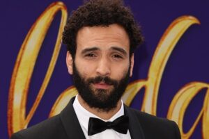 'Coming Soon: The Old Guard's Marwan Kenzari Joins Dwayne Johnson's Black Adam'