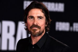 'Coming Soon: The Pale Blue Eye: Christian Bale to Star in Director Scott Cooper's Adaptation'