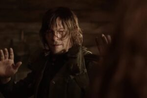 'Coming Soon: The Walking Dead 10c Featurette Teases Intimate Storytelling'