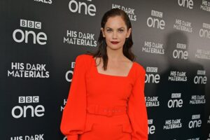 'Coming Soon: Tom George's Untitled Murder Mystery Adds Ruth Wilson to Ensemble'