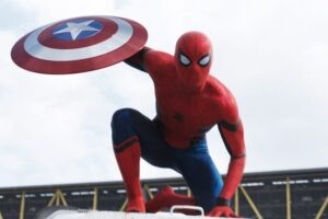 'Coming Soon: Tom Holland Confirms Spider-Man Contract is Ending After No Way Home'