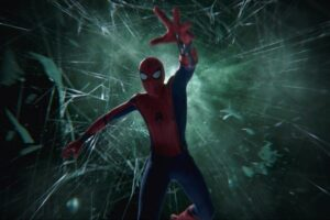 'Coming Soon: Tom Holland Describes Spider-Man 3 as 'Most Ambitious Superhero Movie Ever Made''