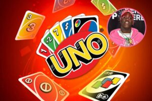'Coming Soon: UNO Film in the Works at Mattel With Lil Yachty Eyed to Star'