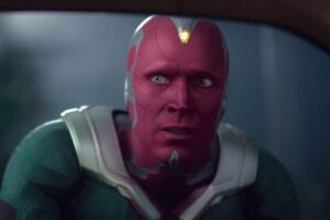 'Coming Soon: WandaVision's Paul Bettany Says a Secret Character Will Be Revealed'